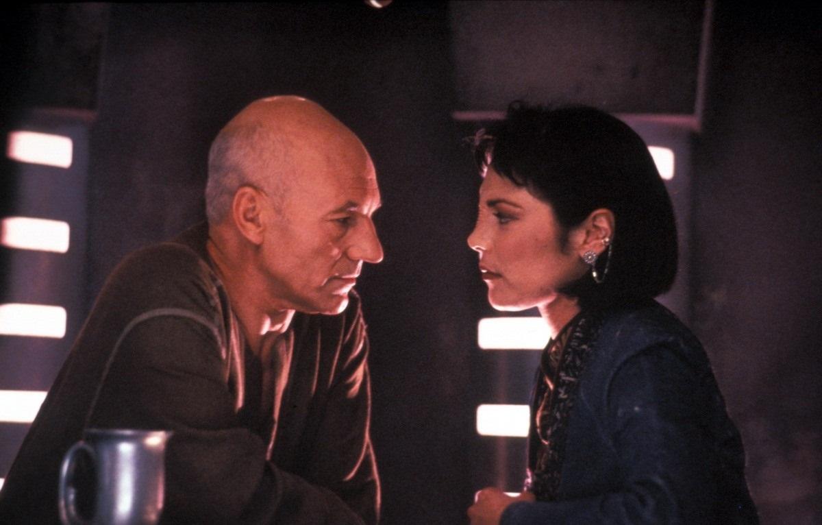 Сериал «звездный путь: следующее поколение» (1987) скачать.