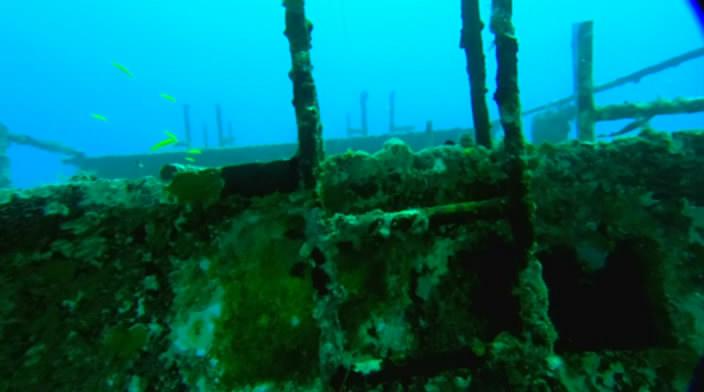 BBC: Бермудский треугольник: Тайна глубин океана