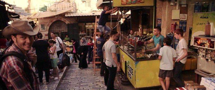 Иерусалим фильм 2015 скачать через торрент.