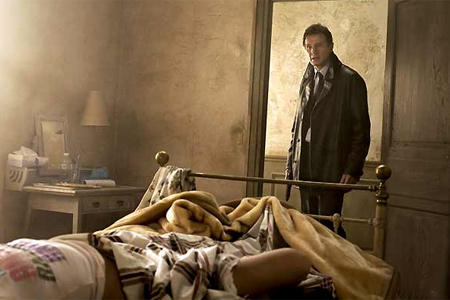 заложница фильм 2008