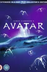 Аватар: Дополнительные материалы / Avatar (Bonus Disc) (2010)