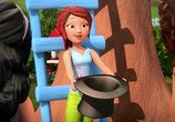 Сцена из фильма Подружки из Хартлейк Сити / Lego Friends (2012) Подружки из Хартлейк Сити сцена 2