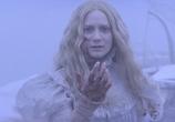 Сцена изо фильма Багровый высшая ступень / Crimson Peak (2015)