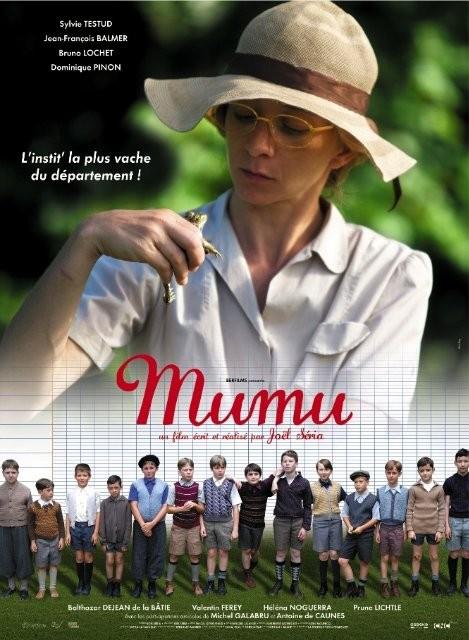 Mumu (2010) PL.DVDRip.XviD-Zet / Lektor PL