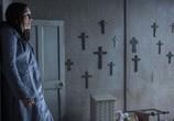 Сцена из фильма Заклятие2 / The Conjuring 2: The Enfield Poltergeist (2016)