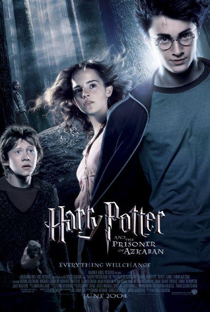 Гарри Поттер и узник Азкабана (2004) (Harry Potter and the Prisoner of Azkaban)