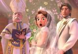 Сцена из фильма Рапунцель: Счастлива навсегда / Tangled Ever After (2012) Рапунцель - Долго и Счастливо сцена 4