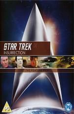 Звездный путь 9: Восстание / Star Trek 9: Insurrection (1998)