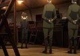 Сцена из фильма Военная хроника маленькой девочки / Youjo Senki (2017) Военная хроника маленькой девочки сцена 1