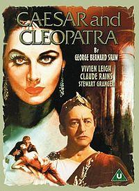Фильм пародия клеопатра