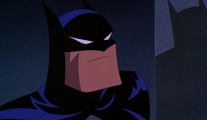 Бэтмен Маска Фантазма Скачать Торрент - фото 3