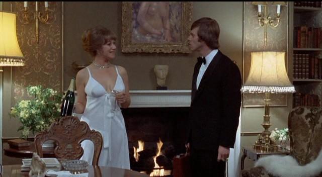 О счастливчик  1973