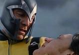 Кадр с фильма Люди Икс: Первый разряд торрент 00138 эпизод 0