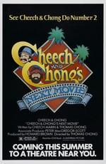 Чич и Чонг: Следующий фильм. Укуренные заживо! (Укуренные: Снова в кумаре) / Cheech & Chong's Next Movie (1980)