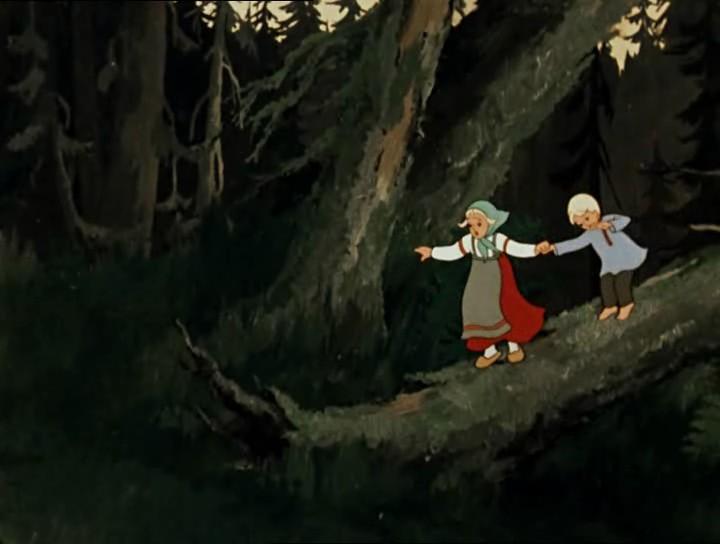 Смотреть русские народные сказки онлайн бесплатно в хорошем качестве 3 фотография