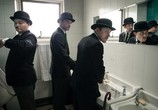 Сцена из фильма Великое ограбление поезда / The Great Train Robbery (2013)