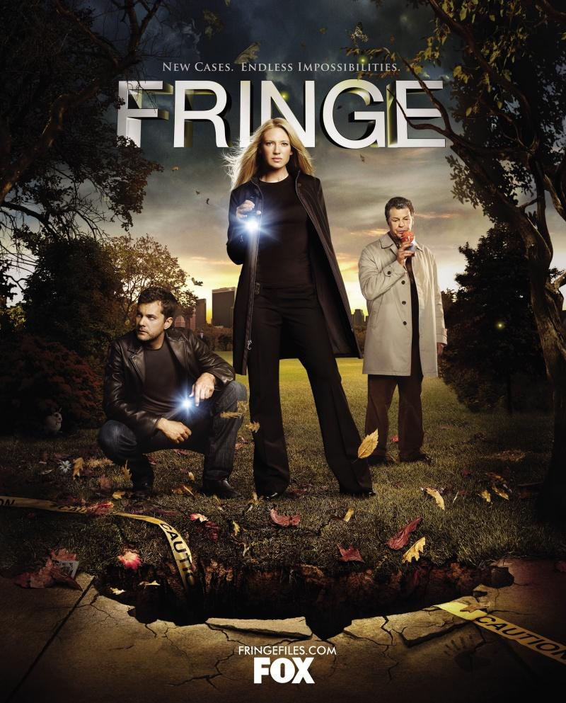 Fringe Season 5 Episode 6 Torrent