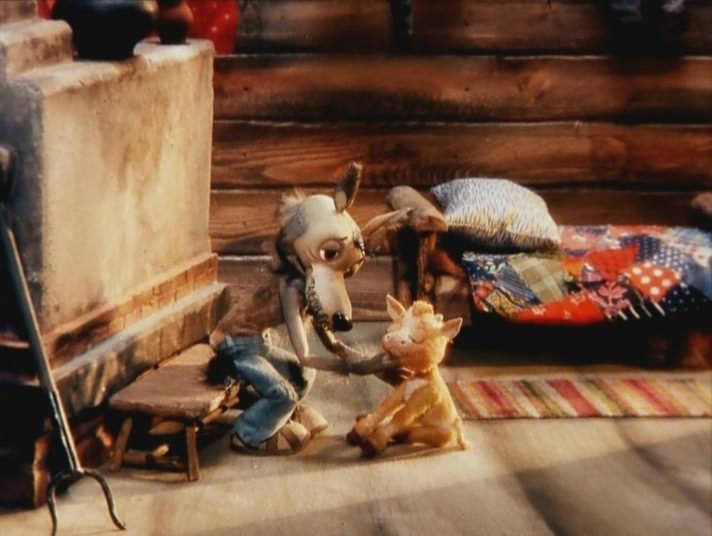 Картинки по запросу волк и теленок