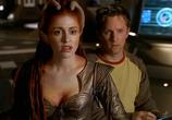 Сцена из фильма Андромеда / Andromeda (2000)