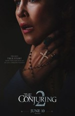Заклятие2 / The Conjuring 2: The Enfield Poltergeist (2016)