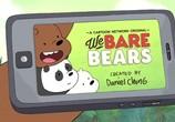 Сцена из фильма Мы обычные медведи / We Bare Bears (2015) Мы обычные медведи сцена 1