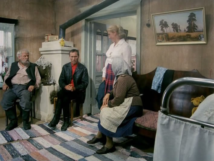 Калина красная (1973) скачать торрент » торрент фильмы скачать.