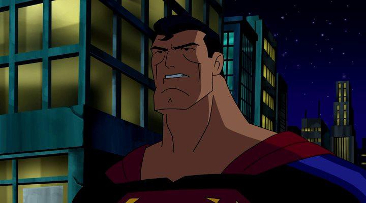 скачать супермен судный день торрент