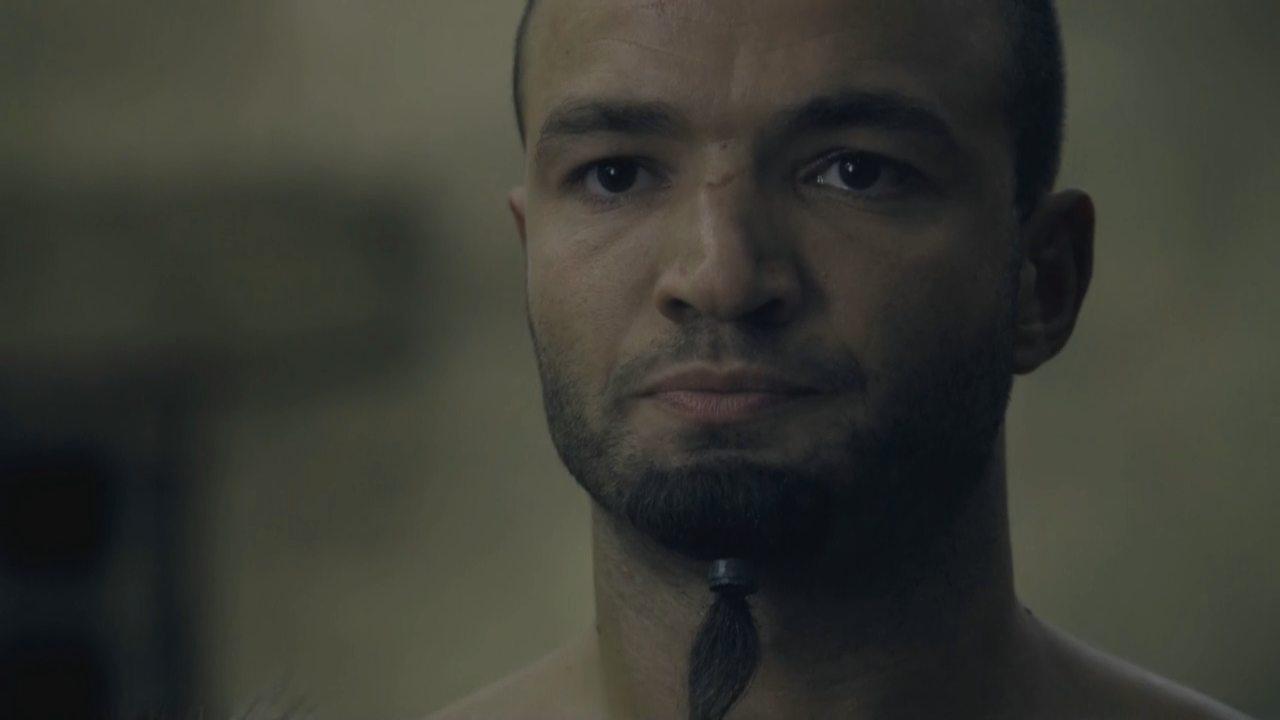 смотреть спартак кровь и песок 7 серия онлайн: