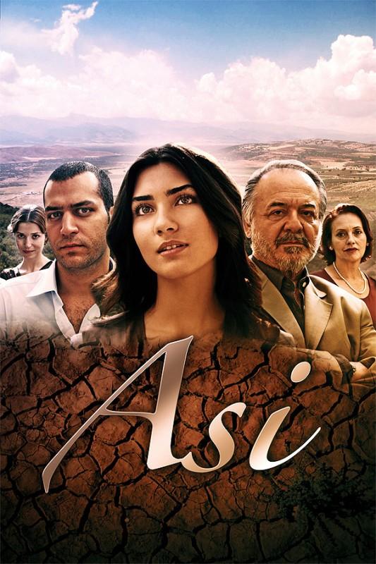 скачать торрентом турецкий сериал аси все серии