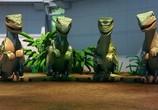 Сцена из фильма ЛЕГО Мир Юрского периода: Побег Индоминуса / LEGO Jurassic World: The Indominus Escape (2016) ЛЕГО Мир Юрского периода: Побег Индоминуса сцена 1