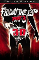 Пятница, 13 - Часть 3  / Friday the 13th Part III (1982)