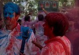 Сцена из фильма Сбежавшая работа / Outsourced (2006) Сбежавшая работа сцена 1