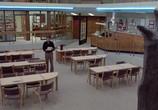 Сцена из фильма Клуб «Завтрак» / The Breakfast Club (1985) Клуб «Завтрак» сцена 4