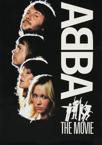 Абба: фильм — кинопоиск.