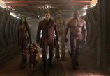 Сцена из фильма Стражи Галактики / Guardians of the Galaxy (2014)