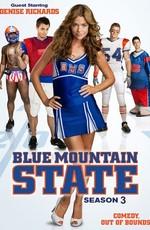 Постер к фильму Штат Блу Маунтин