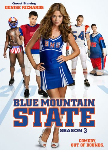 Штат Блу Маунтин (2010) (Blue Mountain State)