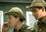 Сцена из фильма Бригада (2002)