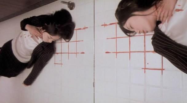 Зазеркалье 2003 Фильм Скачать Торрент - фото 4