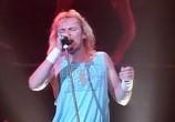 Сцена из фильма Uriah Heep - Raging Through The Silence 1989 (2017) Uriah Heep - Raging Through The Silence 1989 сцена 4