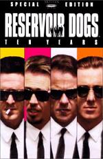Бешеные псы (1992) (Reservoir Dogs)