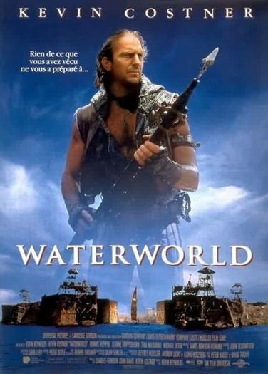 Водный Мир Режиссерская Версия