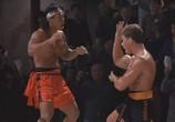 Сцена из фильма Кровавый спорт / Bloodsport (1988) Кровавый спорт
