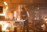 Сцена из фильма Всадники апокалипсиса / Horsemen (2009) Всадники