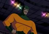 Сцена из фильма Лига справедливости / Justice League (2001) Лига справедливости Без Границ сцена 9