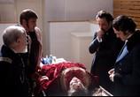 Сцена из фильма Ворон / The Raven (2012)