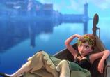 Сцена из фильма Холодное сердце / Frozen (2013)