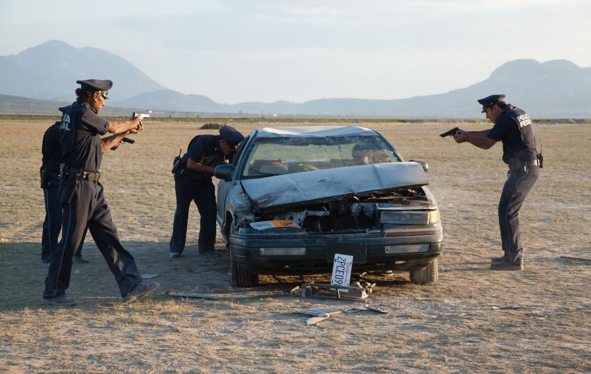 Весёлые» каникулы / get the gringo (2012) dvdrip   700 mb скачать.