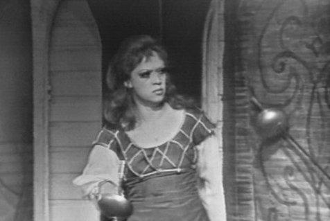 Фильм Укрощение Строптивой 1961 С Vip-Files