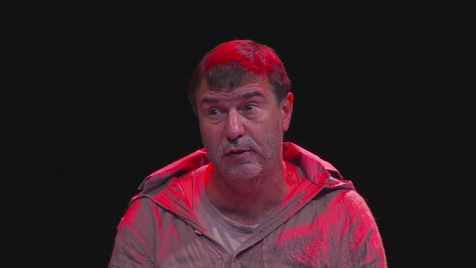 Евгений Гришковец Прощание с Бумагой скачать торрент